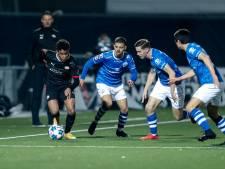 'Jong' FC Den Bosch verliest van zéér Jong PSV
