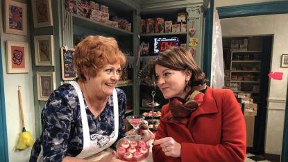 """""""Ik heb 0,0 acteertalent"""": weervrouw Jill Peeters krijgt gastrol in 'De Kotmadam'"""