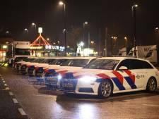 45 bekeuringen op A2, politie tevreden over verloop controle