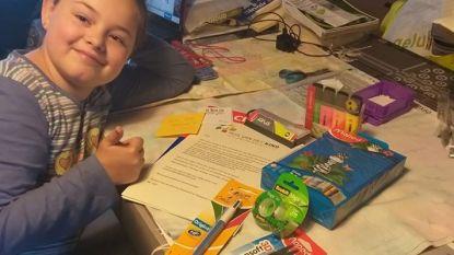 Verrassingspakket voor kinderen met een Z-pas dankzij coronasubsidie