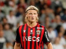 Ex-Ajacied Dolberg speler van het jaar bij Nice