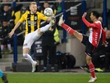 LIVE | Vitesse domineert tegen Emmen, wachten op tweede treffer