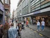 Weg met stille Hudson's Bay, De Koopman zorgt voor levendigheid in Breda: Je betaalt bijna niks'