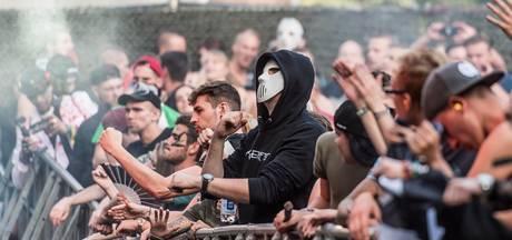 Het blijft stil bij klachtenloket Enschede over Airforce Festival
