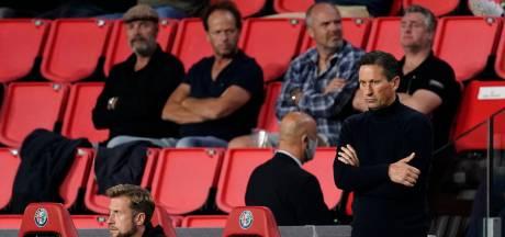 PSV kan zich geen Europese misser permitteren en Nederland wil België voorbij