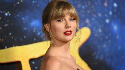 Documentaire Taylor Swift eind van de maand op Netflix