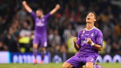 De Champions League-trofee anno 2017 draagt de handtekening van Cristiano Ronaldo: een exhibitie in efficiëntie, doelgerichtheid en winnaarsmentaliteit