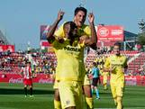 Bakambu schiet Villarreal al snel langs Girona