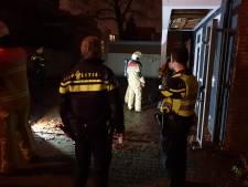 Drugslab aangetroffen midden in Hengelose woonwijk