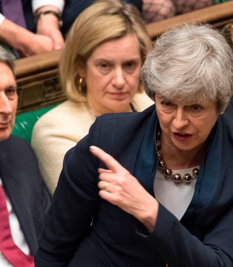 Le FMI craint le pire en cas de Brexit sans accord
