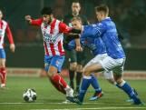 FC Den Bosch blijft koploper in Keuken Kampioen Divisie