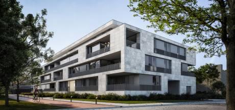 Groen licht voor woningbouw op Bredase Kamer van Koophandel-locatie