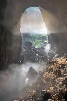 La plus grande grotte du monde est encore plus grande qu'on ne le pensait