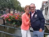 Gerda: 'Ik ontmoette direct mijn schoonouders'