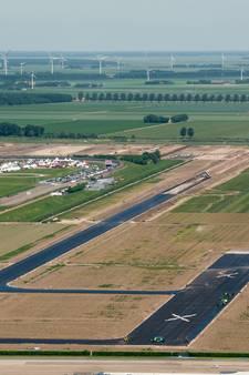 Heerde machteloos over vliegroutes Lelystad Airport