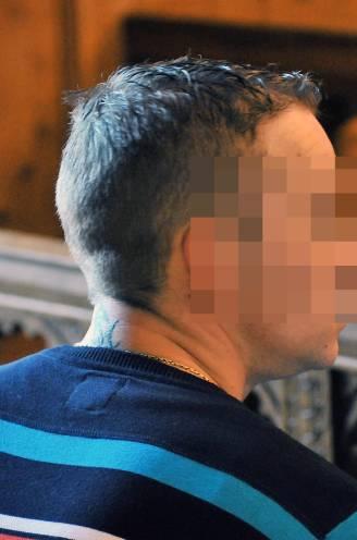 Jimmy kreeg eerder al 7 jaar cel voor geweld tegen stiefdochter: nu is ook zoontje (3) van nieuwe vriendin slachtoffer van zware mishandeling