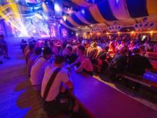 'In Soerendonk vieren we Oktoberfest op z'n Brabants'