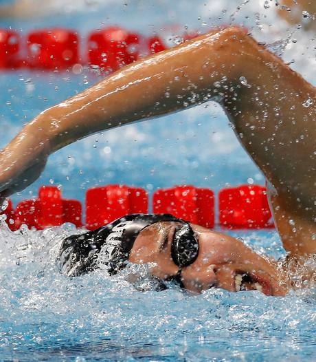 Waarom de verwachtingen bij de WK zwemmen niet bijster hoog zijn