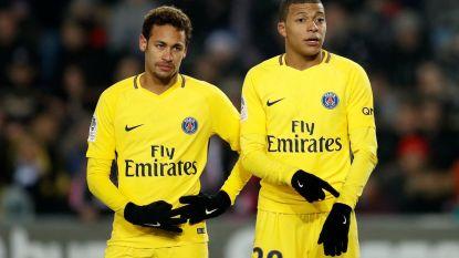 PSG krijgt geen sanctie voor miljoenentransfers Neymar/Mbappé, maar moet wel snel voor 60 miljoen verkopen