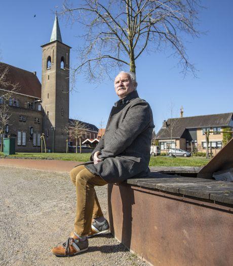 Klooster Ootmarsum eindelijk verkocht: 'Wel een speciaal momentje'