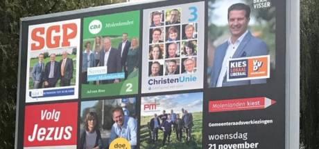 College in Molenlanden is rond: Doe Mee!, CDA en VVD sluiten akkoord