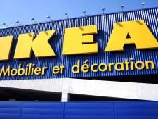 Le siège d'Ikea perquisitionné en France