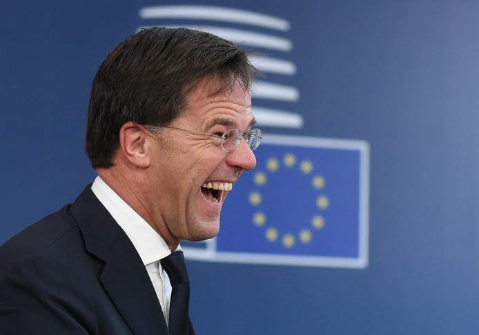 The uncensored surat ti Tandaan Rutte Best Walanda