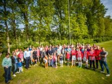 Blaffende honden en schreeuwende baasjes niet welkom op sportpark Austerlitz