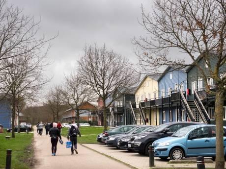 Steekpartij bij 'Polenhotel' in Zeewolde geheim gehouden 'vanwege privacy'
