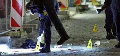 Observatieteam volgde Syriër die Duitser doodstak in Dresden, politiek verontwaardigd