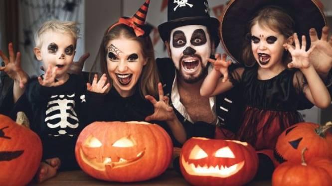 OPROEP. Stuur ons jouw leukste Halloweenfoto's!