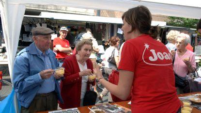 Dolle bestuurder (23) scheert rakelings marktgangers in Haacht