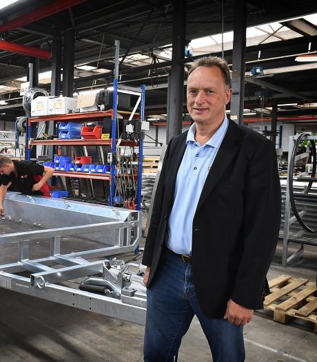 'Bedrijvendokter' Stijn Heijs kreeg Henra weer op de rails