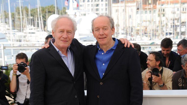Jean-Pierre en Luc Dardenne.