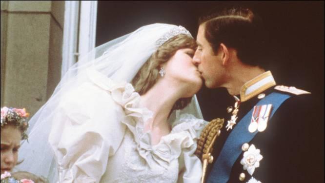 """Straffe onthulling in nieuwe docu over prinses Diana: """"Een dag voor hun huwelijk vertelde Charles dat hij niet van haar hield"""""""
