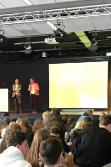 Europarlementariër komt niet opdagen voor lezing aan scholieren Sondervick College in Veldhoven