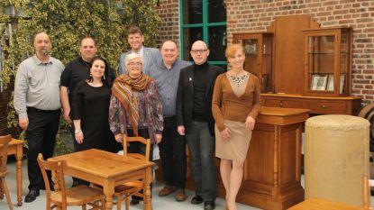 N-VA Poperinge start met nieuwe bestuursploeg