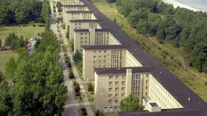'Nazihotel' op eiland Rügen wordt vernieuwd