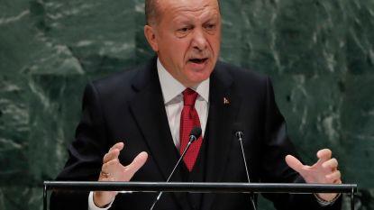 Turkije blijft handel met Iran voeren ondanks dreiging Amerikaanse sancties
