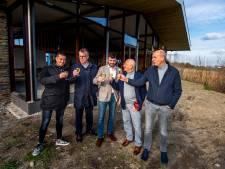 Nieuw Beren-restaurant in Capelle bijna klaar