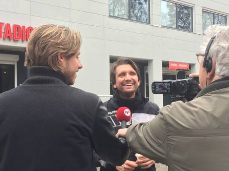 Hyballa gooit tegen PSV systeem overboord