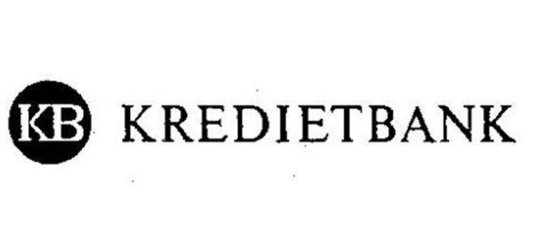 De Kredietbank (KB), de voorloper van KBC.