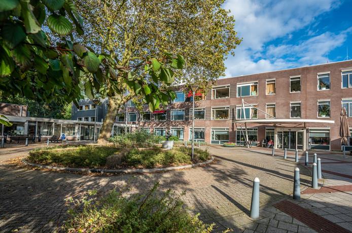 Woonzorgcentrum Crabbehoff heet voortaan Crabbehoven.