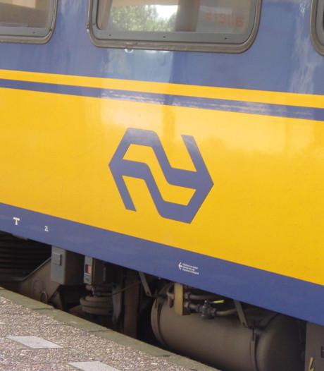 Minder treinen tussen Kruiningen en Bergen op Zoom, half uur vertraging