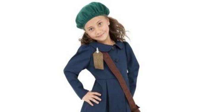 Halloween Pakjes.Anne Frank Pakje Voor Halloween Uit De Handel Gehaald