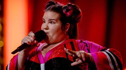 """Eurovisiesongfestival niet in Israël? """"Die geruchten zijn voorbarig"""""""