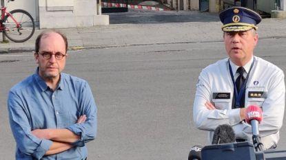 Opnieuw 30-tal aanhoudingen in Anderlecht, politiewapen nog steeds spoorloos