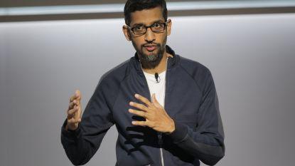 48 ontslagen bij Google wegens seksuele intimidatie, onder wie 13 toplui