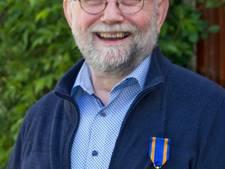Biotechnoloog Sef Heijnen benoemd tot Ridder in de Orde van de Nederlandse Leeuw