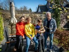Dankzij immuniteit weer veilig gevoel voor Anouk en haar gezin uit Veldhoven